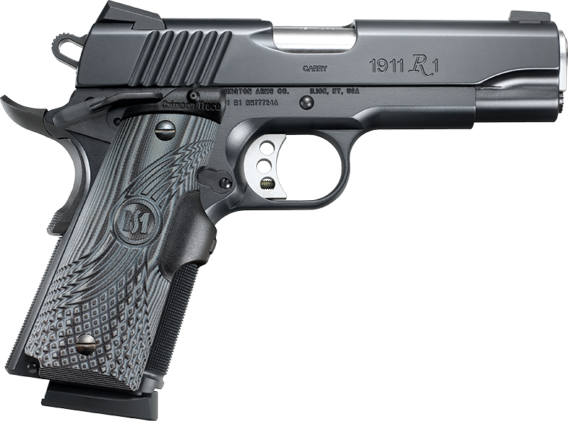 1911 R1 Carry Commander CT 96356 Right
